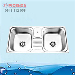 Chậu rửa inox Picenza TB5