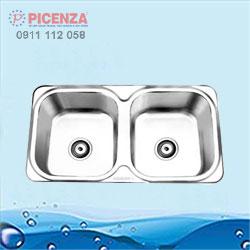 Chậu rửa inox Picenza TB9