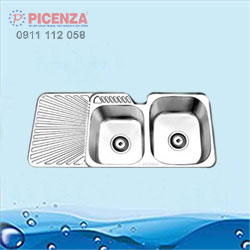 Chậu rửa inox Picenza TB7