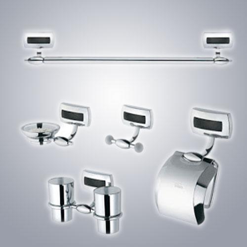 Bộ phụ kiện phòng tắm Hàn Quốc DA10 - DAIN