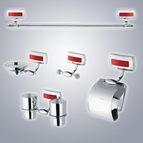 Bộ phụ kiện phòng tắm Hàn Quốc DA10-R-DAIN