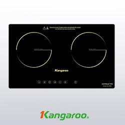 Bếp đôi điện từ hồng ngoại Kangaroo KG496i
