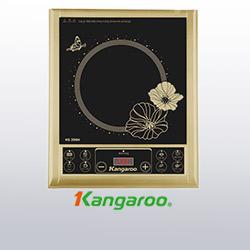 Bếp hồng ngoại Kangaroo KG396H