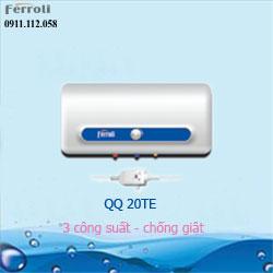 Bình nóng lạnh Ferroli QQ20TE