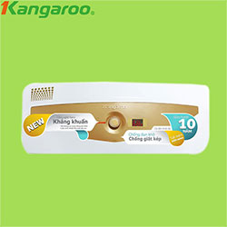 Bình nóng lạnh Kangaroo KG 69A2