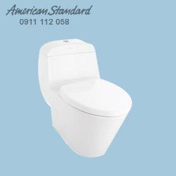 Bồn cầu 1 khối AmericanStandard VF-2011S