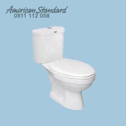Bồn cầu 2 khối American Standard VF-2314