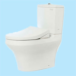Bồn cầu nắp rửa Eco Washer TOTO CS945PDE4
