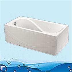 Bồn tắm yếm Caesar AT0150L/R