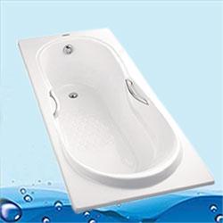 Bồn tắm TOTO PAY1770DH/DB501R-2B