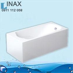 Bồn tắm Có yếm Inax FBV-1702SR (Yếm phải)