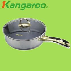 Chảo chống dính Kangaroo KG168S