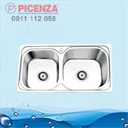 Chậu rửa inox Picenza TB1