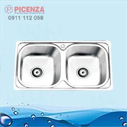 Chậu rửa inox Picenza TB6