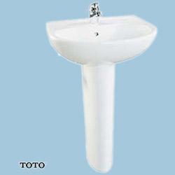 Chậu rửa chân dài TOTO LPT236C