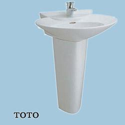 Chậu rửa chân dài TOTO LW908CKS/908F