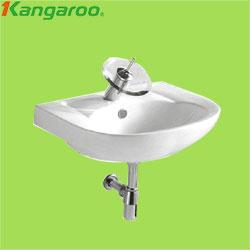 Chậu treo tường Kangaroo KG 6300