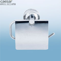 Hộp giấy vệ sinh inox Caesar Q7714V