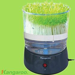 Máy làm rau mầm Kangaroo KG261