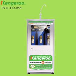 Máy lọc nước KG109 Inox