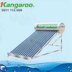 Máy nước nóng năng lượng mặt trời tốt nhất hiện nay