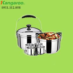 Nồi nấu đa năng Kangaroo KG71