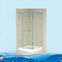 Phòng tắm kính Caesar SD4320AT-RI