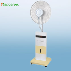 Quạt phun sương tạo ẩm Kangaroo KG586S