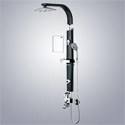 Sen cây tắm nhiệt độ DB5090-BK