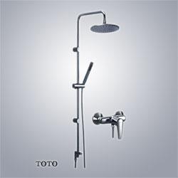 Sen cây tắm TOTO DM906CFR/DM345M