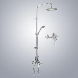Sen cây tắm TOTO TVSM104NS/DM907CS