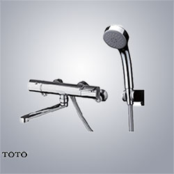 Sen tắm nhiệt độ TOTO TMGG40SE3( Nhập khẩu)