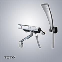 Sen tắm nhiệt độ TOTO TMN40TEC( Nhập khẩu)