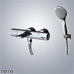 Sen tắm nhiệt độ TOTO TMWB40SC1( Nhập khẩu)