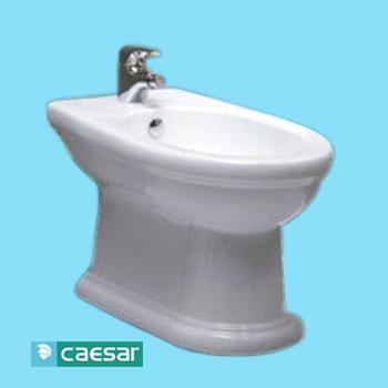 Tiểu nữ Caesar B1031 + Vòi rửa B183C