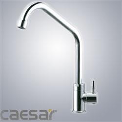 Vòi rửa bát lạnh Caesar K022C