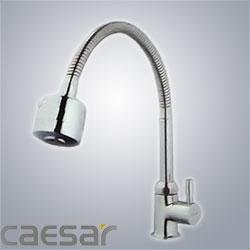 Vòi rửa bát lạnh Caesar K025C