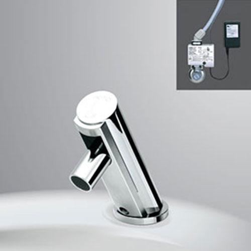 Vòi chậu lavabo cảm ứng Inax AMV-90 -220V(van lạnh)