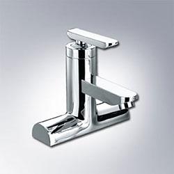 Vòi chậu lavabo nóng lạnh inax LFV-4001S