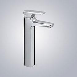 Vòi chậu lavabo nóng lạnh inax LFV-5000SH