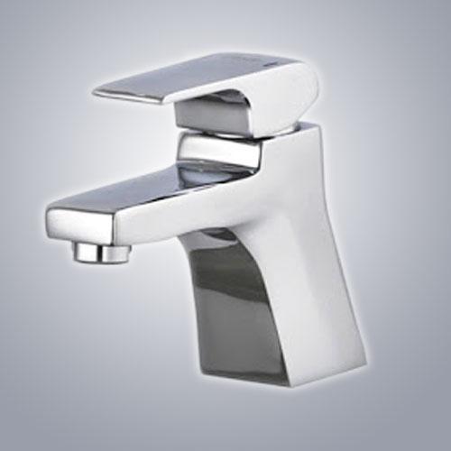 Vòi chậu lavabo nóng lạnh Hàn Quốc - DL405 DAIN