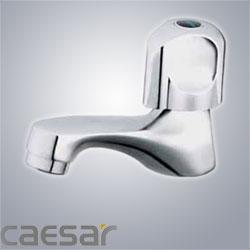 Vòi rửa lavabo nước lạnh Caesar B105C