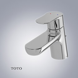 Vòi lavabo nóng lạnh TOTO TX115LU