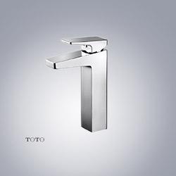 Vòi lavabo nóng lạnh TOTO TTLR303FV-11