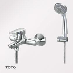 Vòi sen tắm nóng lạnh TOTO DM346CFS