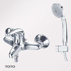 Vòi sen tắm nóng lạnh TOTO DGM301CFNS