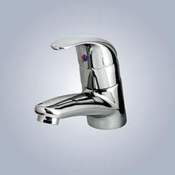 Vòi chậu lavabo nóng lạnh Inax LFV-1302S