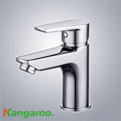 Vòi lavabo nóng lạnh Kangaroo KG680