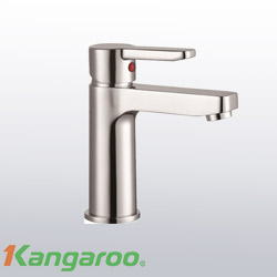 Vòi lavabo nóng lạnh Kangaroo KG682