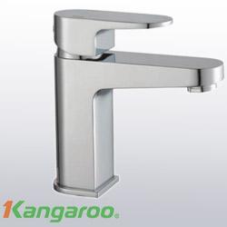 Vòi lavabo nóng lạnh Kangaroo KG692C